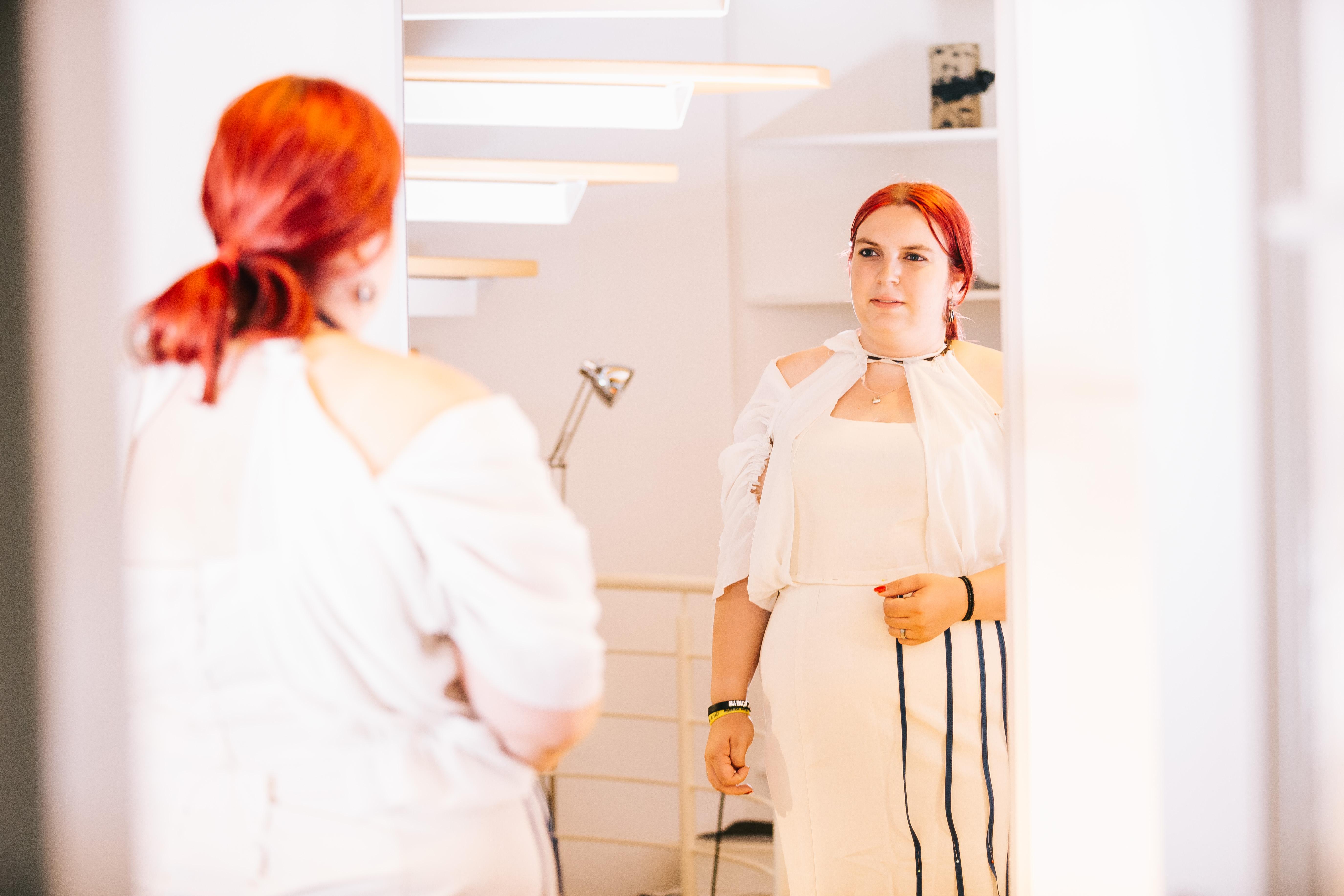 Vzácná diagnóza mladých žen – hidradenitida. Kateřina ji roky zažívá na vlastní kůži